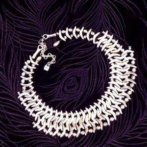 Uno de 50 collar necklace